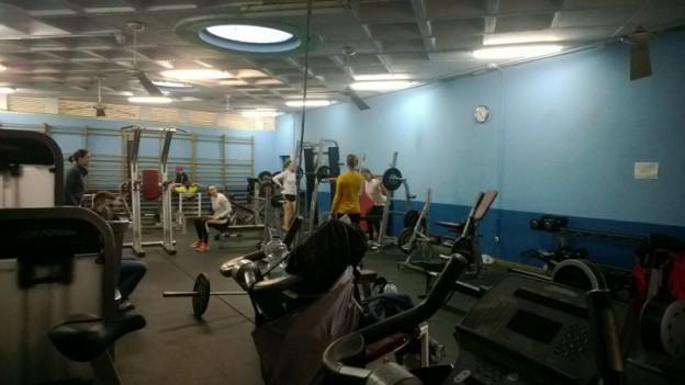 Erfolgreiches Trainingslager in Sevilla – Im Februar nach Sabaudia