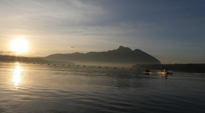 In Sabaudia Grundlagen für vorolympische Saison legen